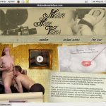 Maturehomevideos Free Passes