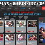 Max Hardcore Username