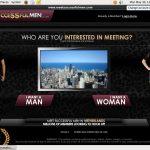 Meet Successful Men Account Login