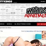 Mikesapartment Premium Accounts
