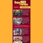 Mobileyoungsexparties Accounts For Free