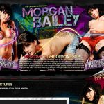 Morgan Bailey Account Free