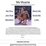 Msmuscle.com Account Passwords