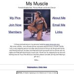 Msmuscle.compassword Free