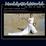 Muddy High Heels Site Discount