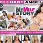My MILF Story Gallery