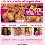 New Crazy Beauties Accounts