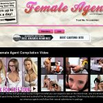 New Femaleagent.com Account
