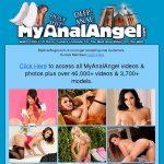 New Myanalangel.com Accounts