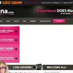 Nina.com Password And Account