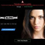 Only Blowjob Sconto