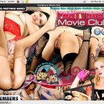 Panty Hose Movie Club With Paysafecard