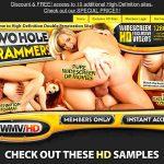 Pass Twoholecrammers.com