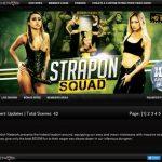Password Free Straponsquad
