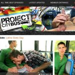 Passwords Project City Bus
