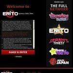 Passwords To Erito.com