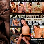 Planet Pantyhose Password Free