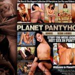 Planetpantyhose Member Account
