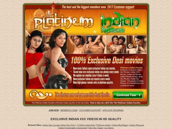 Platinumindian.com Member