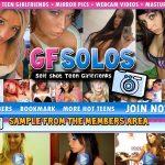 Porn Gfsolos.com Free