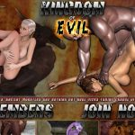Porn Kingdom Of EVIL Free