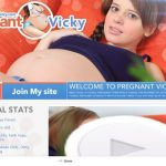 Pregnant Vicky Join Form