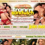 Premium Accounts Tranny Sandwich