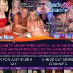 Premium Check My Granny Account