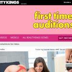 Premium Firsttimeauditions.com