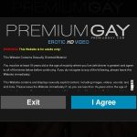Premium Gay Premium Password