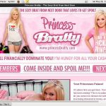 Princessbratty.com Login Generator