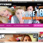 Pure18.com Hub