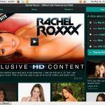 Rachelroxxx.com Special Discount