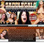 Saddle Gals Password Premium