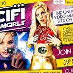 Scifidreamgirls.com Account Free