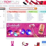 Sextoyfun.com Hacked Accounts