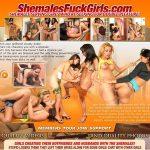 Shemales Fuck Girls Account Share