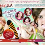 Shyangela.com Login Password