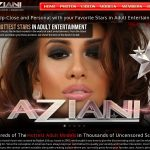 Sign Up Aziani