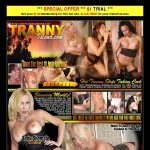 Sign Up For Tranny Island