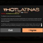 Sign Up Hotlatinas.com