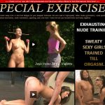 Specialexercises Account Login