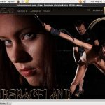 Subspaceland.com Member Account