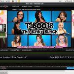 Taboo 18 Porn