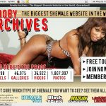 The Grooby Archives Subscribe