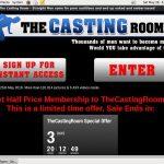 Thecastingroom Get A Password
