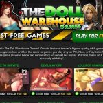 Thedollwarehousegames With Discover Card