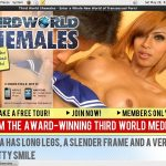 Thirdworldshemales Free Account Passwords