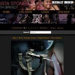 Topgrl.com Website Accounts