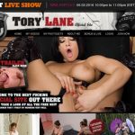 Tory Lane By SMS